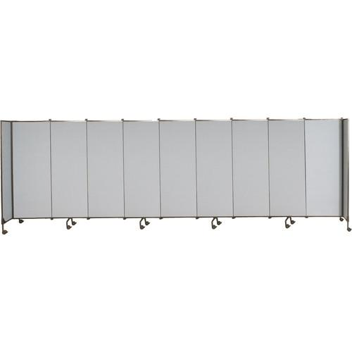 Balt Great Divide Mobile Wall Panel Set (9-Panel, 6') 74867