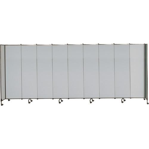 Balt Great Divide Mobile Wall Panel Set (9-Panel, 8') 74871
