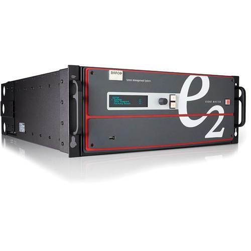 Barco  E2 4K Screen Management System R9004698