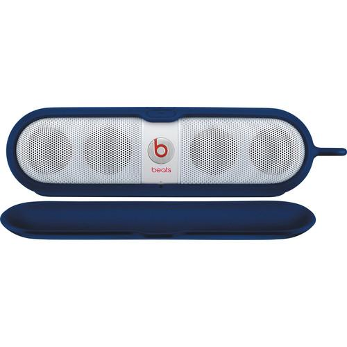 Beats by Dr. Dre  pill sleeve (Blue) MHEA2G/A