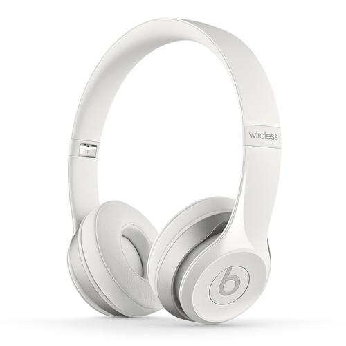 Beats by Dr. Dre Solo2 Wireless On-Ear Headphones MHNH2AM/A