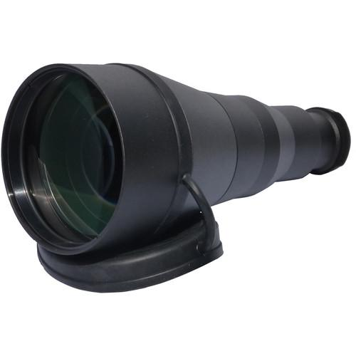 Bering Optics 6.6x Objective Lens for Stryker & BE80206