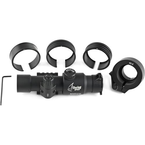 Bering Optics Night Probe 2nd Generation Clip-On Kit BE26040