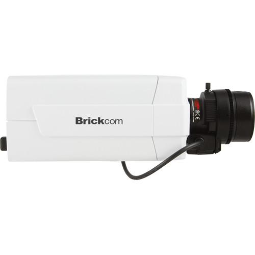 Brickcom FB-200NP-V5 2MP Full HD D/N Indoor Fixed FB-200NP-V5