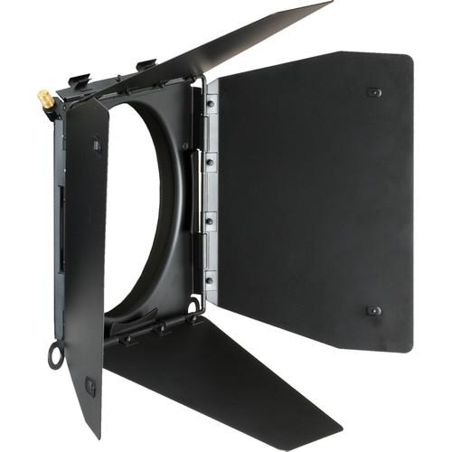 Broncolor 4-Leaf Barndoor Set for Open Face B-43.151.00