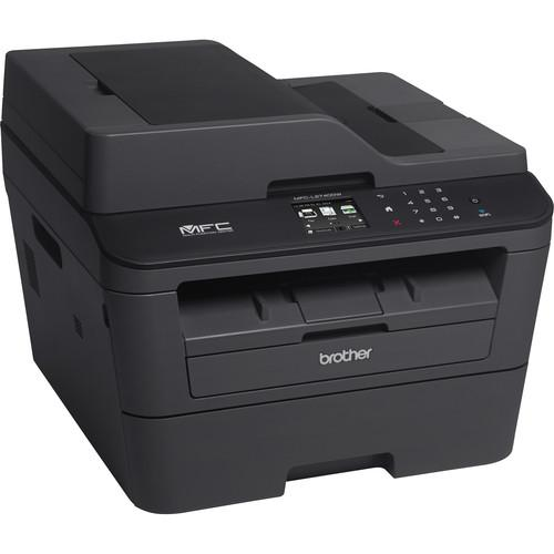 Brother MFC-L2740DW All-in-One Monochrome Laser MFC-L2740DW