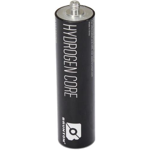Brunton Hydrocore for Hydrogen Reactor/Hydrolyser F-CORE