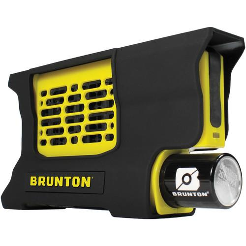 Brunton Hydrogen Reactor Portable Power Pack F-REACTOR-YL
