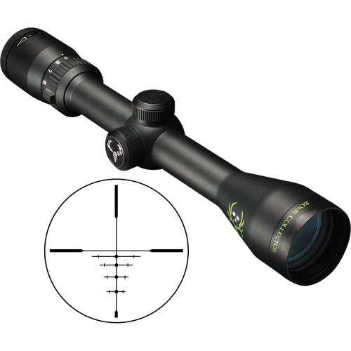 Bushnell  3-9x40 Trophy XLT Riflescope 733960XC