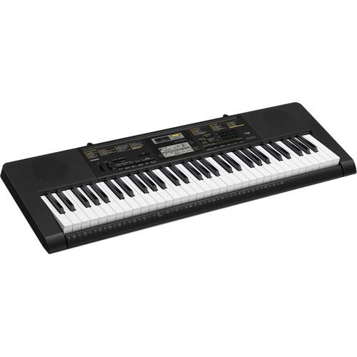 Casio  Casio CTK-2400 Value Bundle