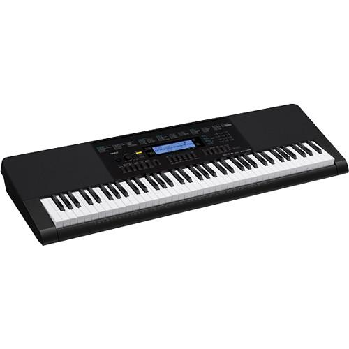 Casio  WK-245 Value Bundle