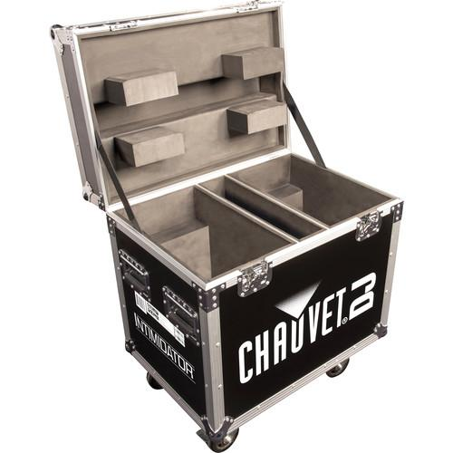 CHAUVET Intimidator Road Case S35X for Moving INTIMROADCASES35X