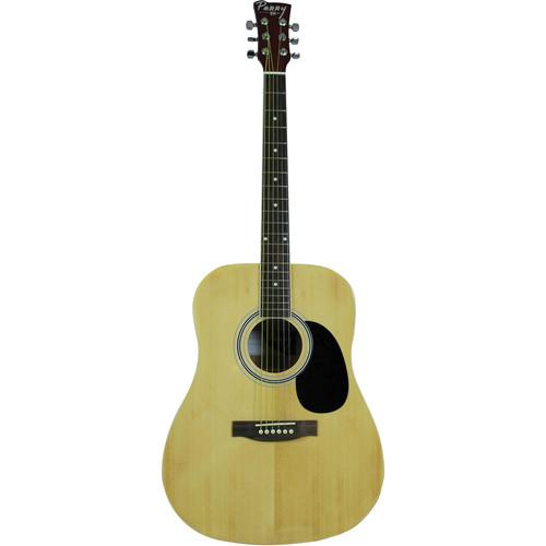 ChordBuddy Perry Adult Dreadnought Acoustic Guitar PD1-N