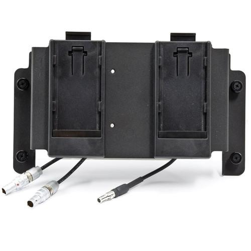 Convergent Design Sony L Teradek Battery Plate Kit 150-10040-100