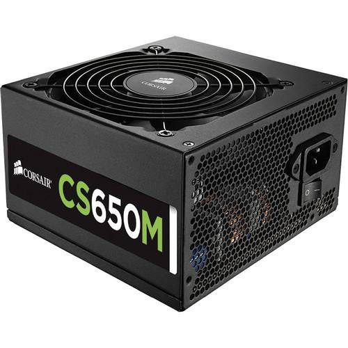 Corsair  CS650M Power Supply Unit CP-9020077-NA