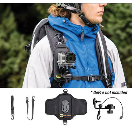 Cotton Carrier Cotton Carrier POV System for GoPro and 923 CGP