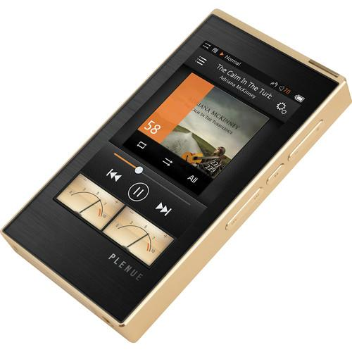 COWON Plenue P1 High Resolution Audio Player P1-128GD