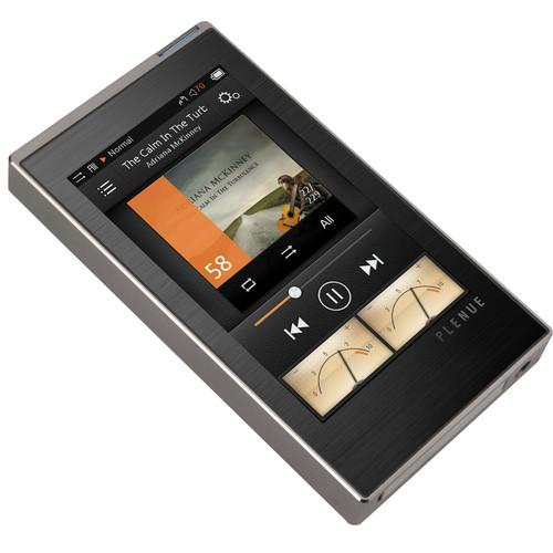 COWON Plenue P1 High Resolution Audio Player P1-128SL