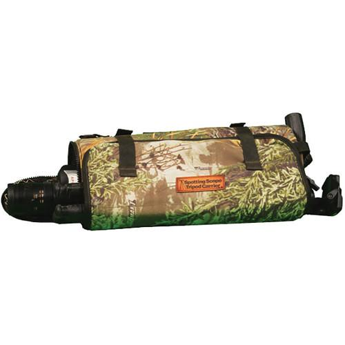 Crooked Horn Outfitters Spotting Scope Tripod Carrier SSTC-198