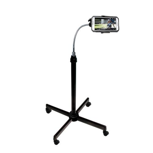 CTA Digital Universal Height-Adjustable Gooseneck Stand SM-UAFS