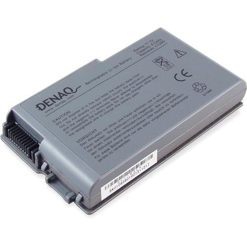 Denaq DQ-C1295 6-Cell Li-Ion Battery for Select Dell DQ-C1295