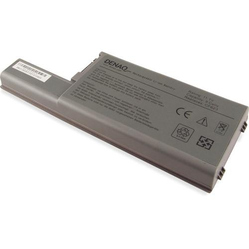 Denaq DQ-CF623 9-Cell Li-Ion Battery for Select Dell DQ-CF623