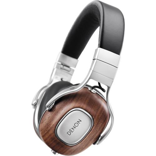 Denon AH-MM400 Reference-Quality Over-Ear Headphones AHMM400