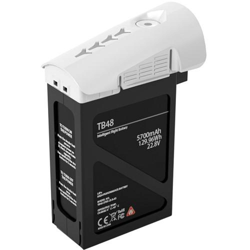 DJI TB48 Intelligent Flight Battery for Inspire 1 CP.PT.000303