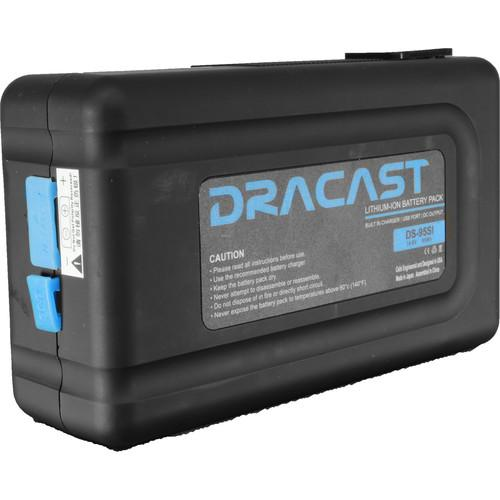 Dracast 95Wh Lithium-ion Battery (V-Mount) DR-95-SI