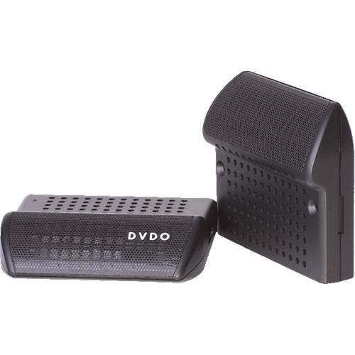 DVDO Air&sup3C 60 GHz Wireless HD Adapter DVDO-AIRG3-2