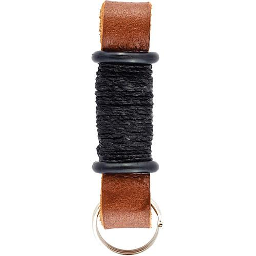 E3Supply  Moto Keychain (Brown / Black) MKBRBK00