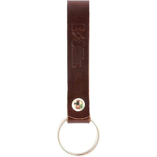 E3Supply  Retro Keychain (Brown) RTKCBR00