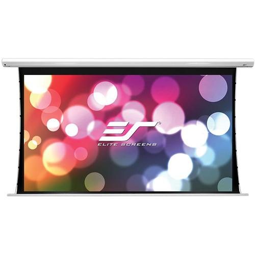 Elite Screens SKT110XHW-E24 Saker Tab-Tension 54 x SKT110XHW-E24