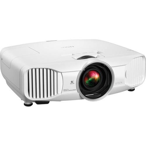 Epson PowerLite Home Cinema 5025UB 3LCD Projector V11H585120