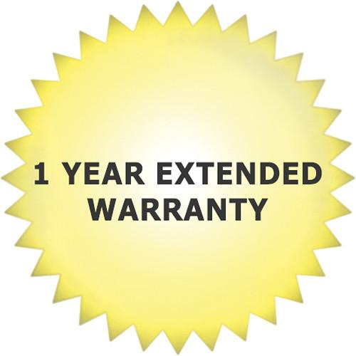 Evolis 1-Year Warranty Extension for Badgy100 & EWBD212SD