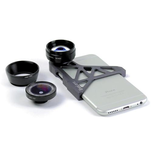 ExoLens  Lens System for iPhone 6/6s 94722