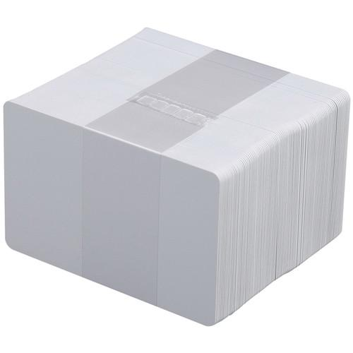 Fargo CR-80.10 UltraCard PVC Cards (1000 Cards) 81758