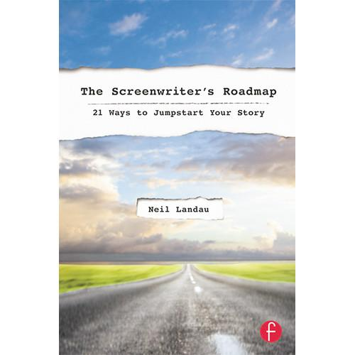 Focal Press Book: The Screenwriter's Roadmap: 21 9780240820606