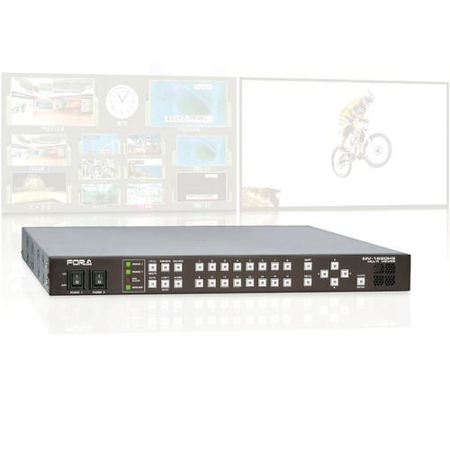 For.A MV-1620HSA 3G/HD/SD/Analog Mixed MV-1620HSA