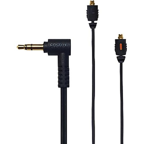 Fostex Replacement Cable for TE-07 / TE-05 Inner-Ear ET-H1.2N6