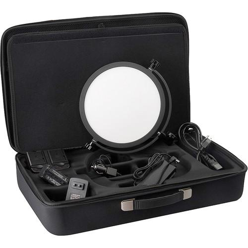 FotodioX Pro FlapJack LED Edge Light C-300R Kit LED-C-300R