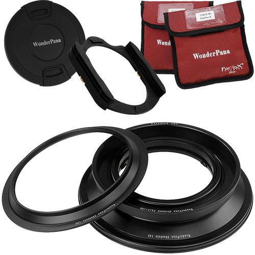 FotodioX WonderPana Absolute Core Kit for Canon WP-ABS-KIT-CA14