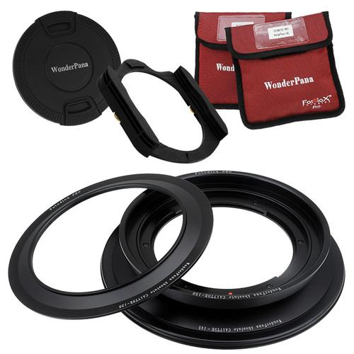 FotodioX WonderPana Absolute Core Kit for Canon WP-ABS-KIT-CA17