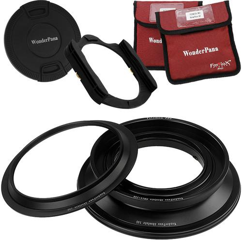 FotodioX WonderPana Absolute Core Kit for Sigma WP-ABS-KIT-SM14