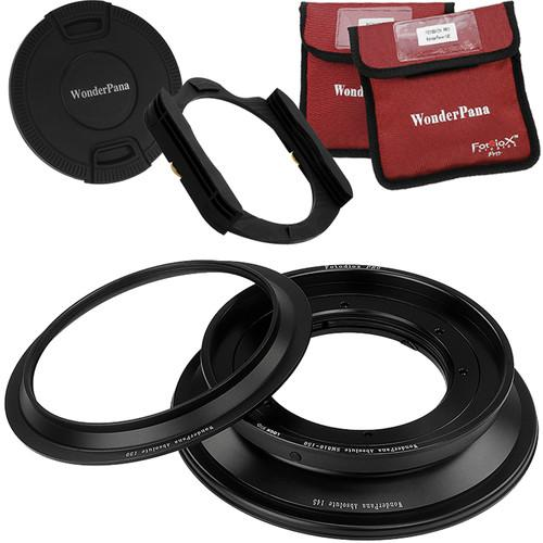 FotodioX WonderPana Absolute Core Kit for Sigma WP-ABS-KIT-SM816