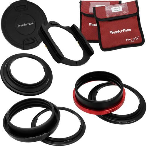 FotodioX WonderPana Absolute Core Kit WP-ABS-KIT-NK1424