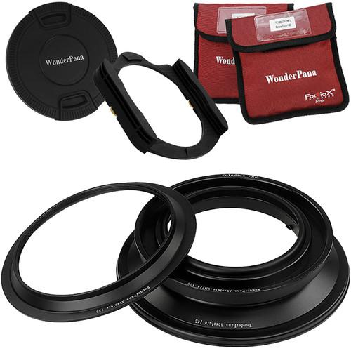 FotodioX WonderPana Absolute Core Kit WP-ABS-KIT-OM714