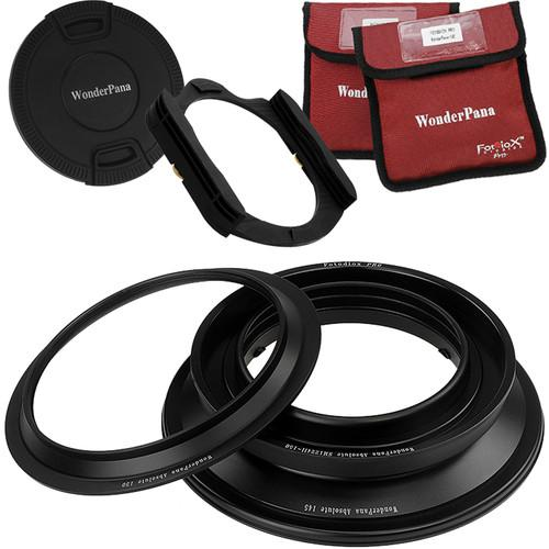 FotodioX WonderPana Absolute Core Kit WP-ABS-KIT-SM1224
