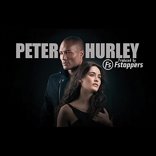 Fstoppers Video: Peter Hurley: Illuminating the Face PETERH2