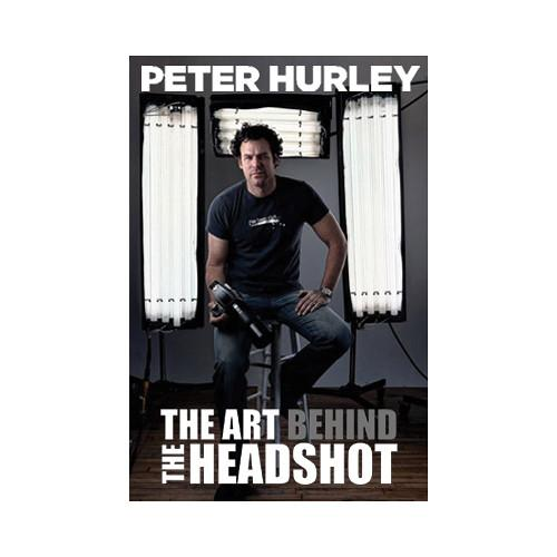 Fstoppers Video: Peter Hurley: The Art Behind PETERH1